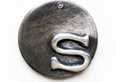 Logo pendant Sustaineration