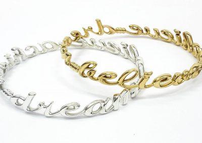 bracelet_gold silver-125245