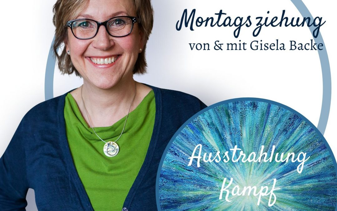 Ausstrahlung + Kampf + Vision