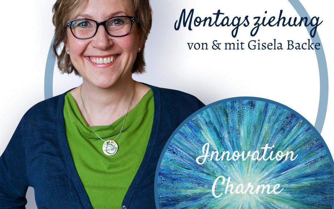 Innovation + Charme + Seele